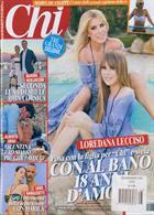 Chi Magazine Issue NO 28