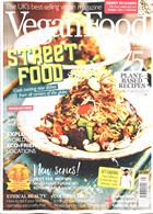 Vegan Food And Living Magazine Issue SEP 19