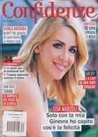 Confidenze Magazine Issue NO 30