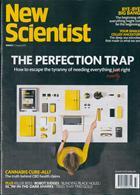 New Scientist Magazine Issue 17/08/2019