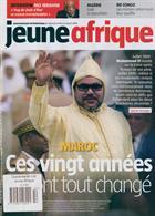 Jeune Afrique Magazine Issue NO 3054