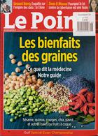 Le Point Magazine Issue NO 2446