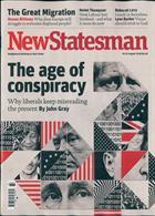 New Statesman Magazine Issue 16/08/2019