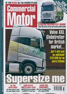 Commercial Motor Magazine Issue 15/08/2019