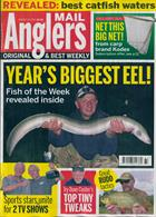 Anglers Mail Magazine Issue 13/08/2019