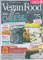 Vegan Food And Living Magazine Issue OCT 19
