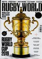 Rugby World Magazine Issue OCT 19