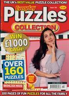 Everyday Puzzles Collectio Magazine Issue NO 102