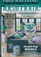 Ideal Home Magazine Issue OCT 19