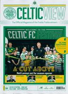Celtic View Magazine Issue VOL55/4