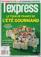 L Express Magazine Issue NO 3550/1