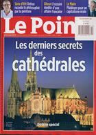 Le Point Magazine Issue NO 2447