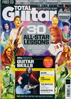 Total Guitar Magazine Issue SEP 19