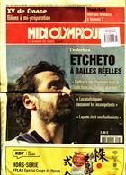 Midi Olympique Magazine Issue NO 5505