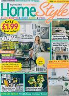 Homestyle Magazine Issue OCT 19