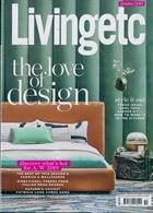 Living Etc Magazine Issue OCT 19