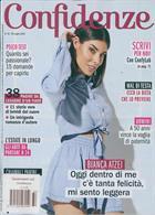 Confidenze Magazine Issue NO 32