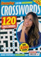 Everyday Crosswords Magazine Issue NO 147