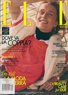Elle Italian Magazine Issue NO 29
