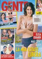 Gente Magazine Issue NO 29