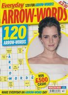 Everyday Arrowords Magazine Issue NO 132