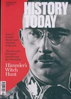 History Today Magazine Issue SEP 19
