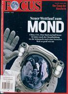 Focus (German) Magazine Issue NO 30