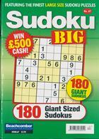 Sudoku Big Magazine Issue NO 67