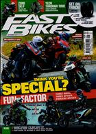 Fast Bikes Magazine Issue SEP 19