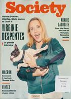 Society  Magazine Issue 06