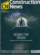 Construction News Magazine Issue 12/07/2019