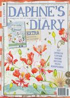 Daphnes Diary Magazine Issue NO 5