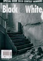 Black & White Magazine Issue AUG 19