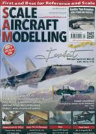 Scale Aircraft Modelling Magazine Issue JUL 19