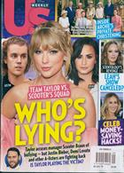 Us Weekly Magazine Issue 22/07/2019