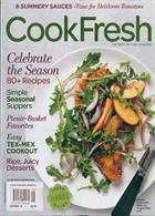 Fine Cooking Special Magazine Issue 08