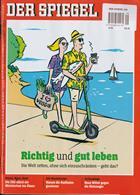 Der Spiegel Magazine Issue NO 29