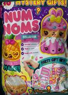 Num Noms Magazine Issue NO 24