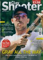 Clay Shooter Magazine Issue AUG 19
