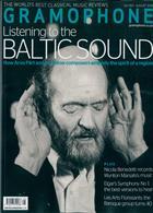 Gramophone Monthly Magazine Issue AUG 19