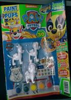 Paw Patrol Magazine Issue NO 55
