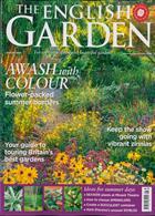 English Garden Magazine Issue AUG 19