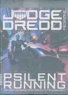 Judge Dredd Megazine Magazine Issue NO 410