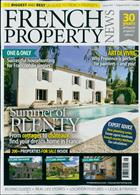 French Property News Magazine Issue AUG 19