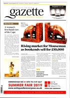 Antique Trades Gazette Magazine Issue 20/07/2019