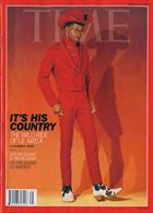 Time Magazine Issue 26/08/2019
