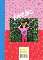 Lunch Lady Magazine Issue Issue 16