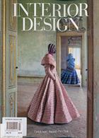 Interior Design Magazine Issue 07