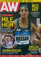 Athletics Weekly Magazine Issue 18/07/2019