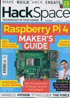 Hackspace Magazine Issue NO 21